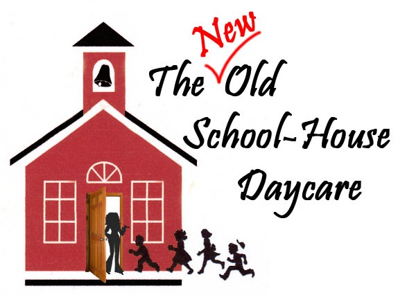 Old School House Daycare Centre logo