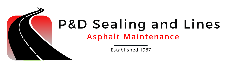 P & D Sealing & Lines logo