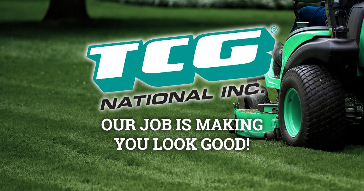 TCG Quinte Region logo