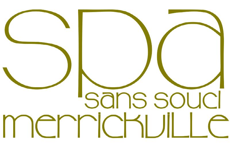 Spa Sans Souci logo