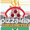 Pizza-Ria Unlimited logo