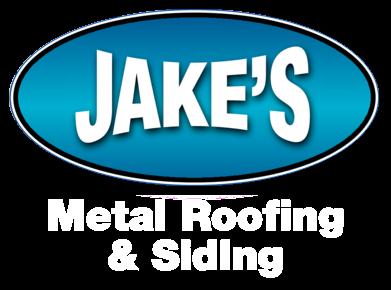Jake's Metal Roofing & Siding logo