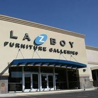 La-Z-Boy Furniture Galleries logo