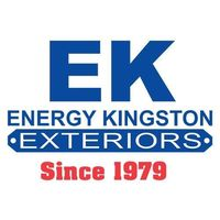Energy Kingston Exteriors logo