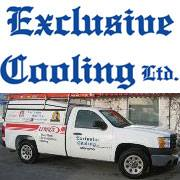 Exclusive Cooling Ltd logo