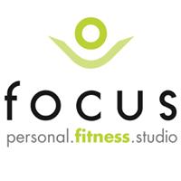 Focus Personal Fitness Studio logo