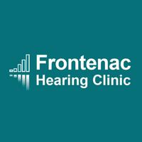 Frontenac Hearing Clinic logo