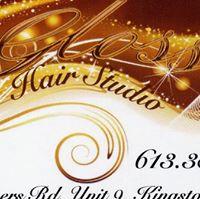Gloss Hair Studio logo