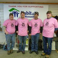 Habitat Restore logo