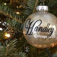 Handley Chiropractic Clinic logo