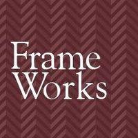 Kingston Frameworks logo