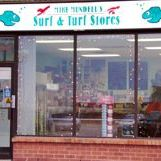 Mike Mundell's Surf & Turf Stores logo