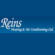 Reins Heating & Air Conditioning Ltd logo