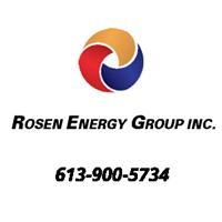 Rosen Energy Group logo