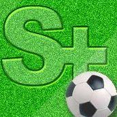 Soccer Plus International logo