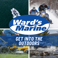 Ward's Marine logo