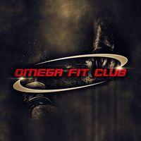 Omega Fit Club logo