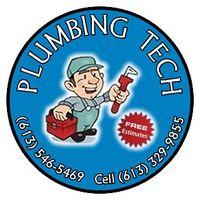 Plumbing Tech logo