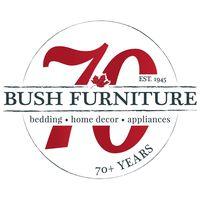 Bush Furniture Ltd logo