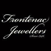 Frontenac Jewellers logo