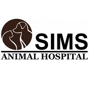 Sims Animal Hospital logo