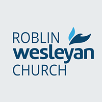 Roblin Wesleyan Church logo
