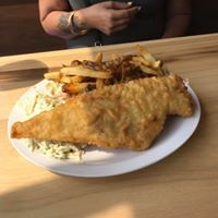 Napanee Fish & Chips Plus logo