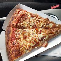 Paul's Pizzeria logo