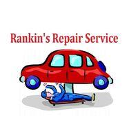 Rankins Repair Service logo
