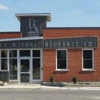 L & A Mutual Insurance Co logo