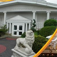 Zorbas Banquet Facility logo