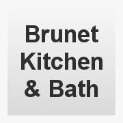 Brunet Kitchen & Bath logo
