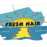 Fresh Hair logo