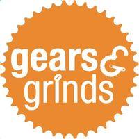 Gears & Grinds logo