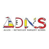 Allen-Detweiler Nursery School logo