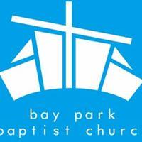 Bay Park Baptist Church logo