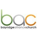 Bayridge Alliance Church logo