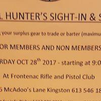 Frontenac Rifle And Pistol Club logo