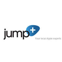 Jump Plus Kingston logo