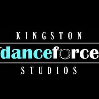 Kingston Danceforce Studios logo