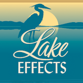 Lake Effects logo