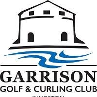 Garrison Golf & Curling Club logo
