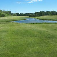 GreeneAcre Golf Club logo