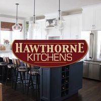 Hawthorne Kitchens logo