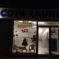 Cataraqui Coin Laundry logo