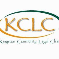 Kingston Community Legal Clinic logo