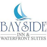 Bayside Inn & Waterfront Suites logo