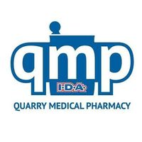 Quarry Medical Pharmacy logo