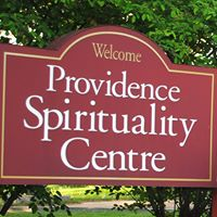 Providence Spirituality Centre logo
