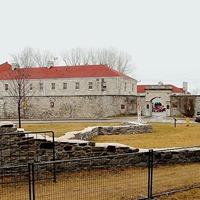 Fort Frontenac logo
